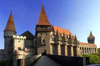 5 Days Transylvania Tour from Budapest to Bucharest
